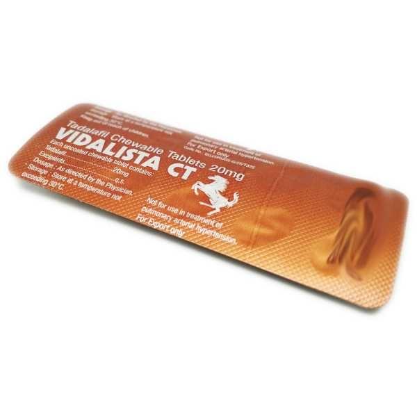 Acquistare Vidalista CT en línea in Acerra